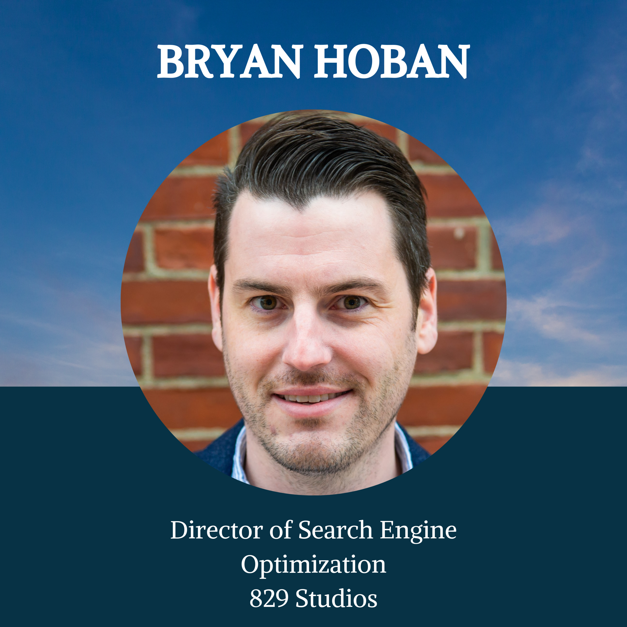 Bryan's background is in front-end web development and B2C marketing, working in various industries ranging from seafood to sporting goods. As a Boston native, Bryan enjoys all of the wonderful things the city and the surrounding area have to offer such as great sports, good beer and sitting in traffic. 829 Studios is a Boston-based marketing firm specializing in travel.
