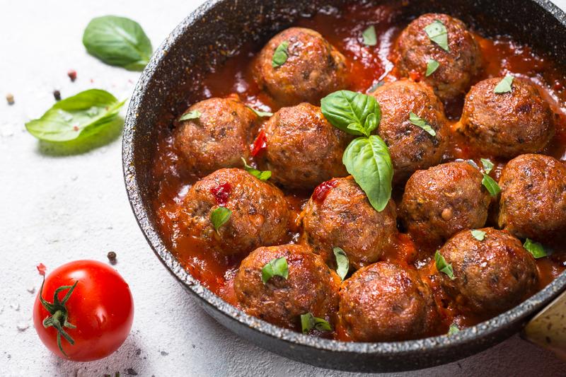 Meatballs and Marinara Sauce.jpg