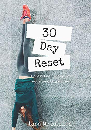 Daily Guide for your 30-Day Reset Journey