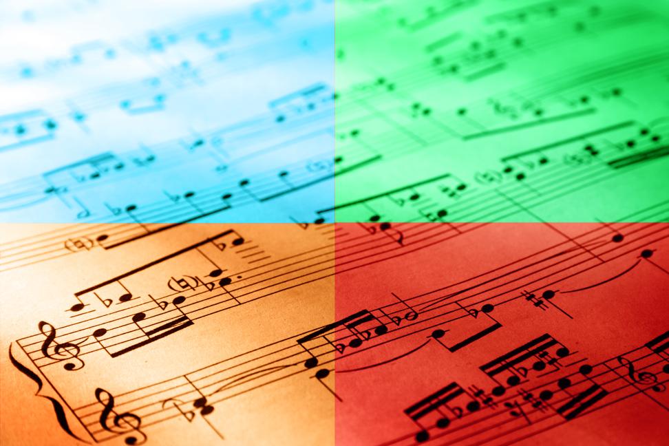 All Sheet Music