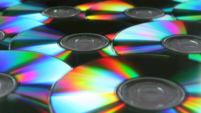 CDs and Downloads