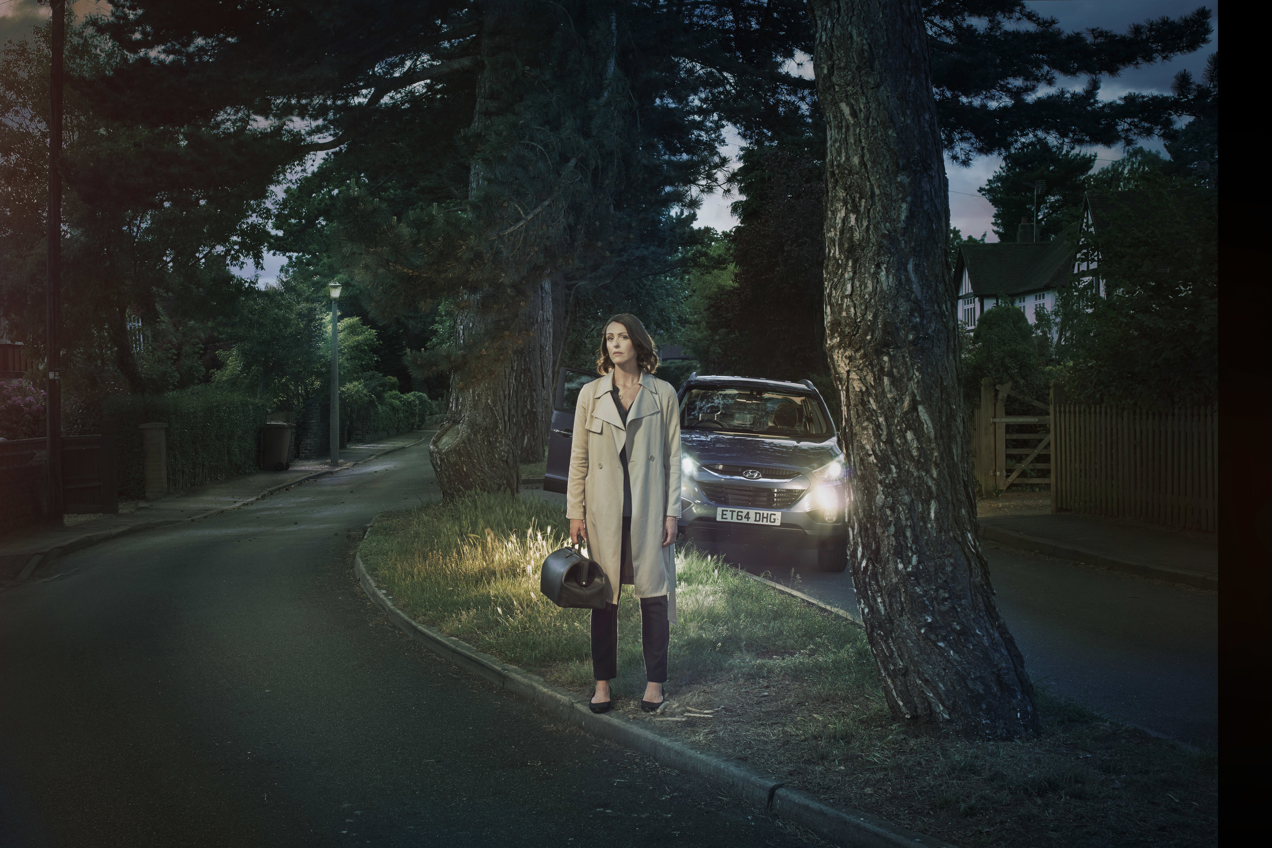 DOCTOR FOSTER -