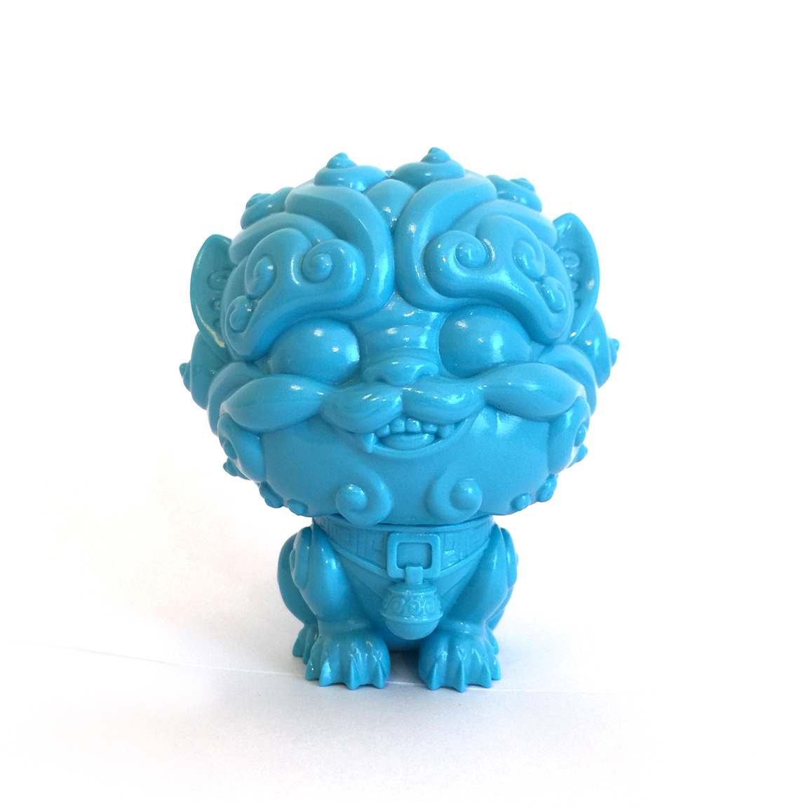 Tenacious Blue: SOLD OUT