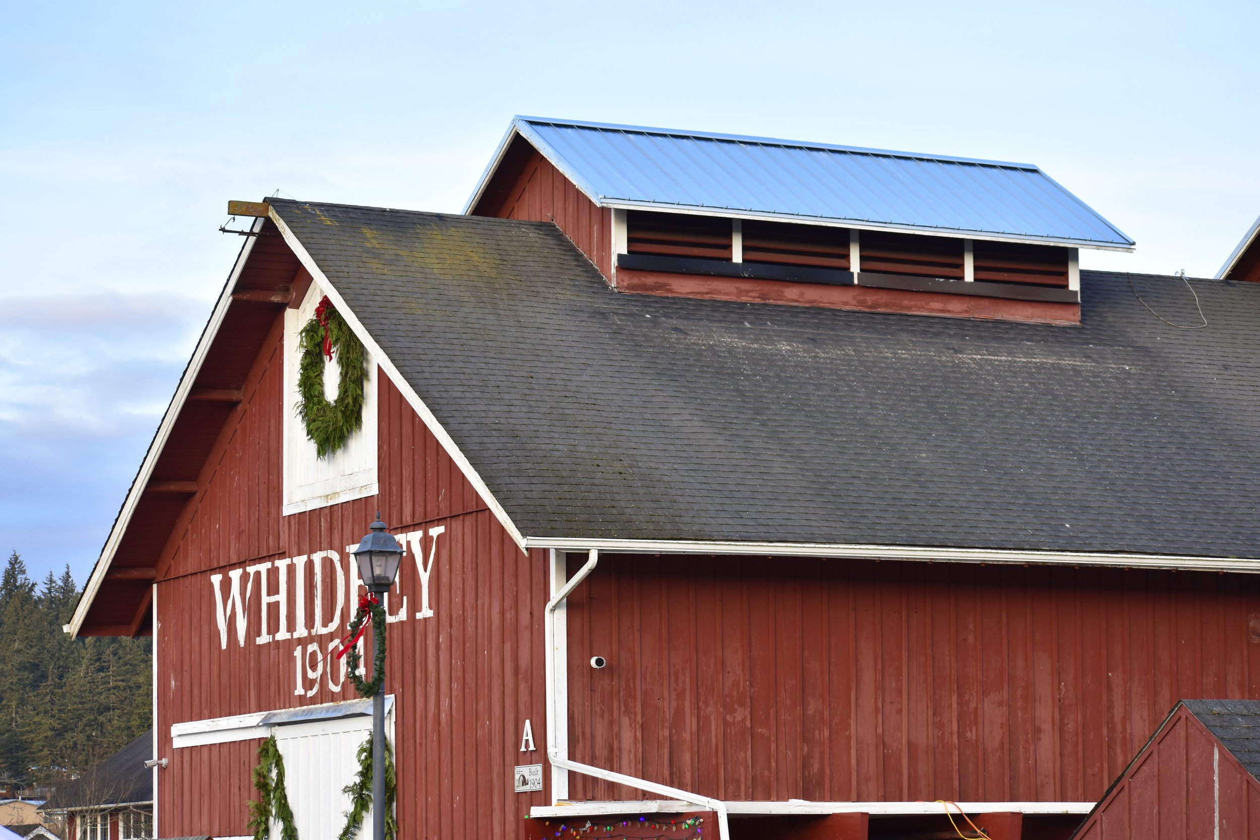 Hollie Swanson - Greenbank Farm Wine Shop