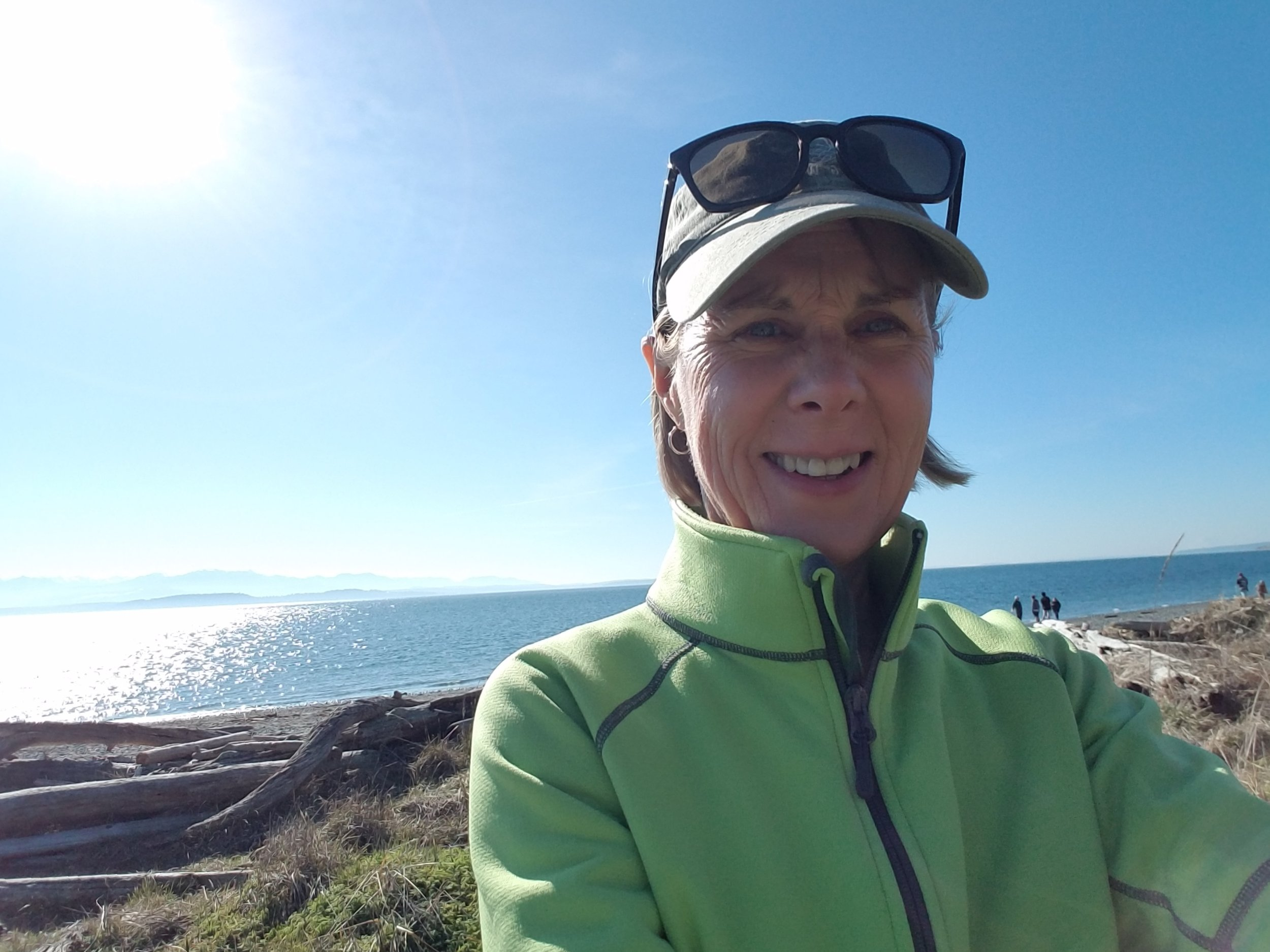- Jane Macy is a passionate teacher & learner, has called Whidbey home for 10 years, and is quite happy to be reaching for her sunscreen once again.