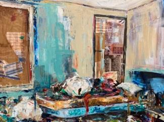 Katie DAvis - BA Visual Studies