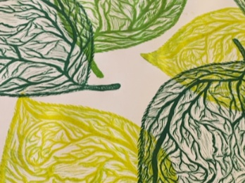 Hannah Gribbins - BFA Graphic Design; BA Visual Studies