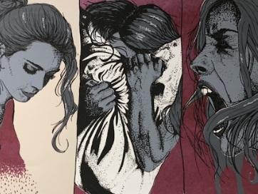 Autumn Minor - BFA Graphic Design; BA Printmaking