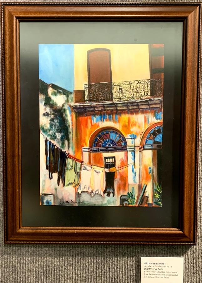 Old Havana Series I