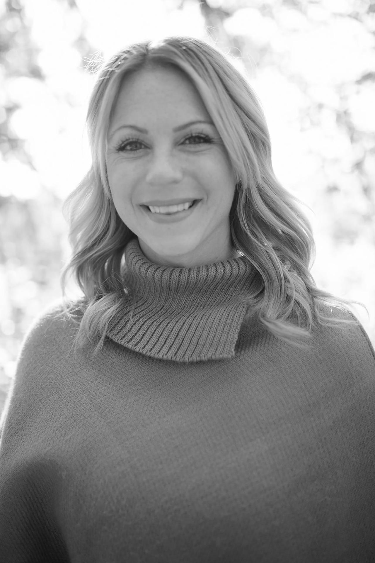 Lindsay Ford - Founder