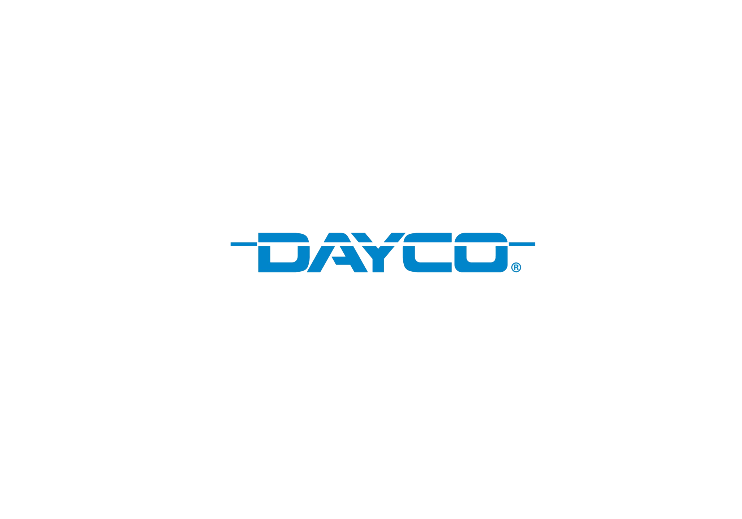 Dayco - Dayco has a wide range of belt compounds and constructions, tailored to meet various load, temperature, and operating environments.Belts: accessory drive belts, timing belts