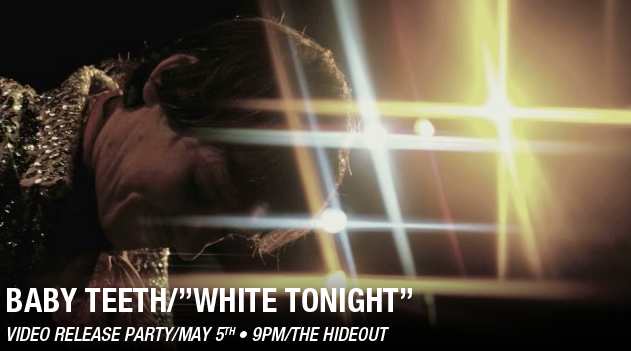 White Tonight Video Release.png