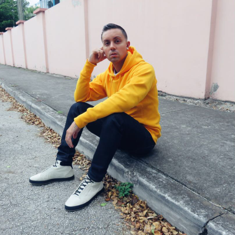 Brenmar of Fool's Gold Records and High End Times. Fame15 Creative and El Gallo hosting Crosstown Cookout in Pittsburgh, Pennsylvania August 12, 2018 at the Mon Wharf headlined by A-Trak.