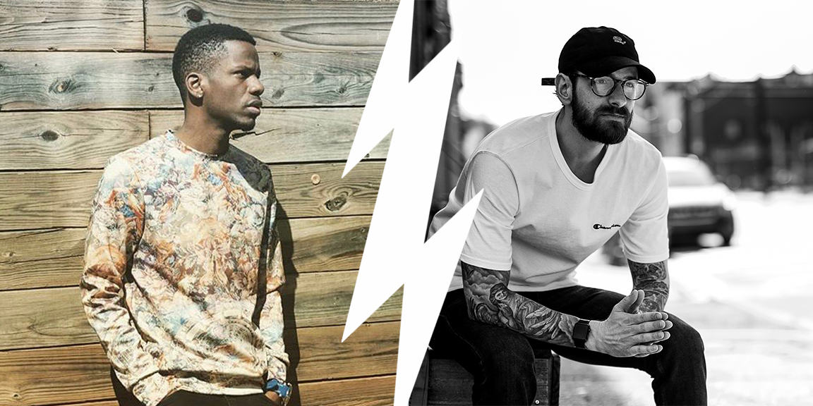 Make Sure You Have Fun stage by RB, Spirit Pgh, Stevie B b2b DJ ADMC.Fame15 Creative and El Gallo hosting Crosstown Cookout in Pittsburgh, Pennsylvania August 12, 2018 at the Mon Wharf headlined by A-Trak.