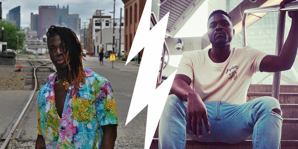 Make Sure You Have Fun stage by RB, Spirit Pgh, DJ Inception b2b TJ Groover.Fame15 Creative and El Gallo hosting Crosstown Cookout in Pittsburgh, Pennsylvania August 12, 2018 at the Mon Wharf headlined by A-Trak.