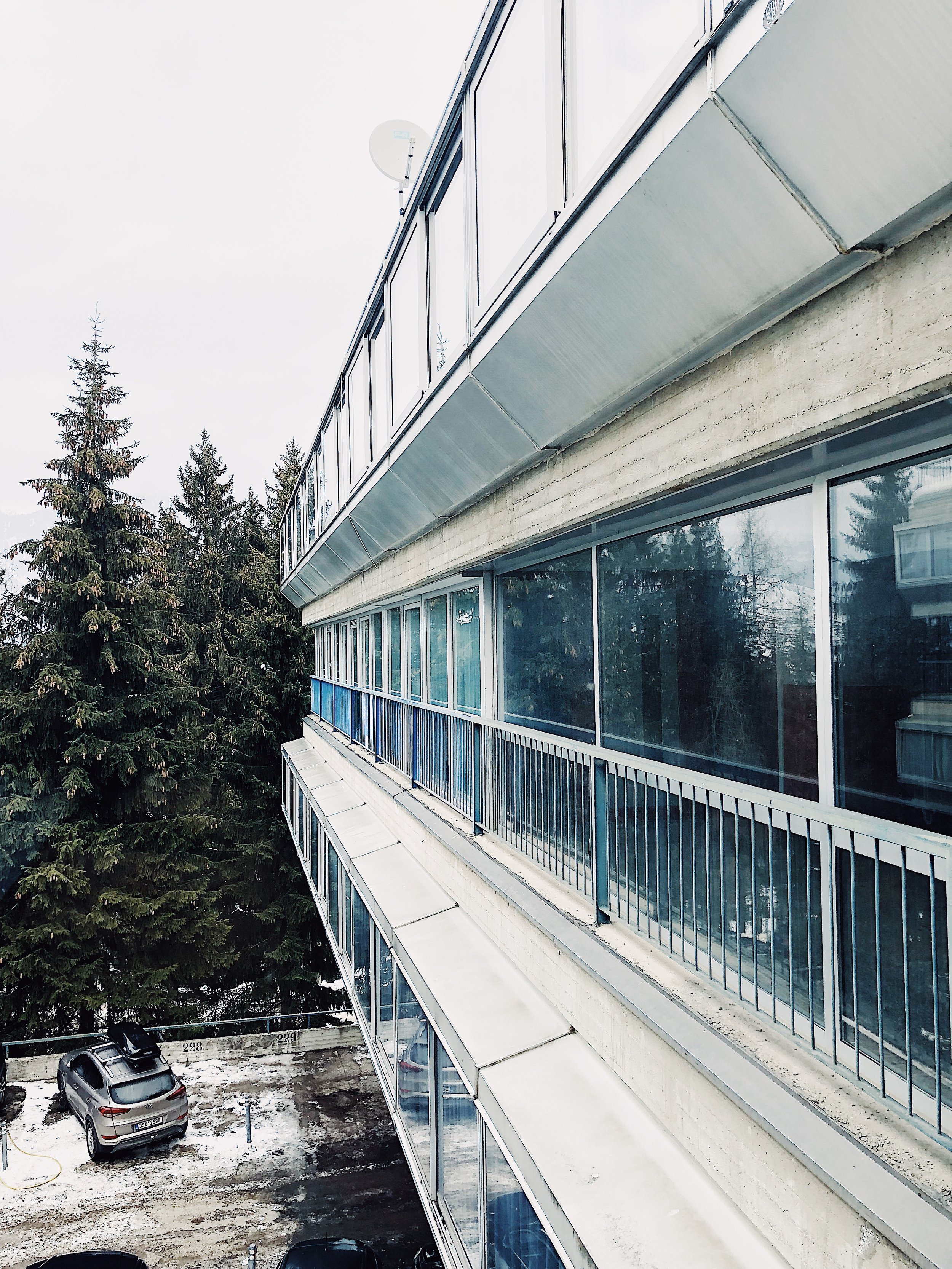 Hotel Marileva 1400 <3