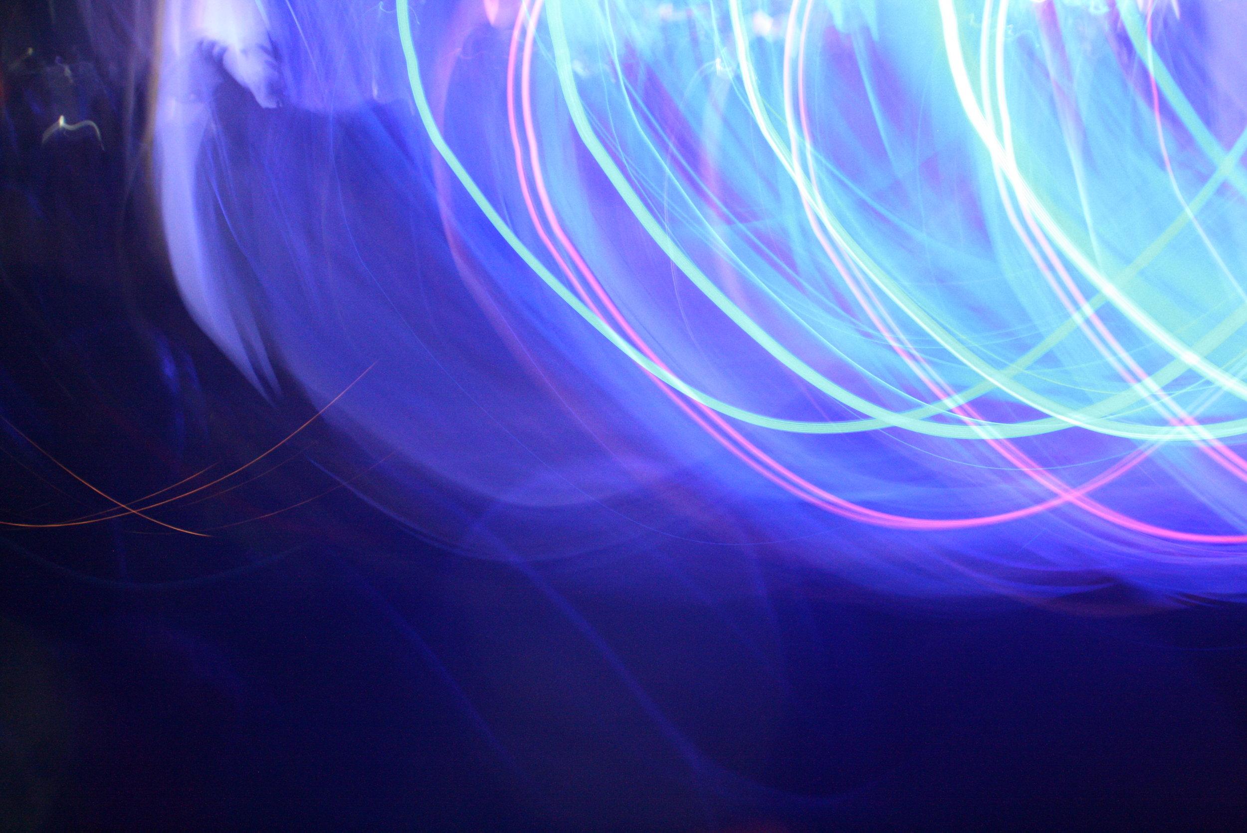 Water Glow