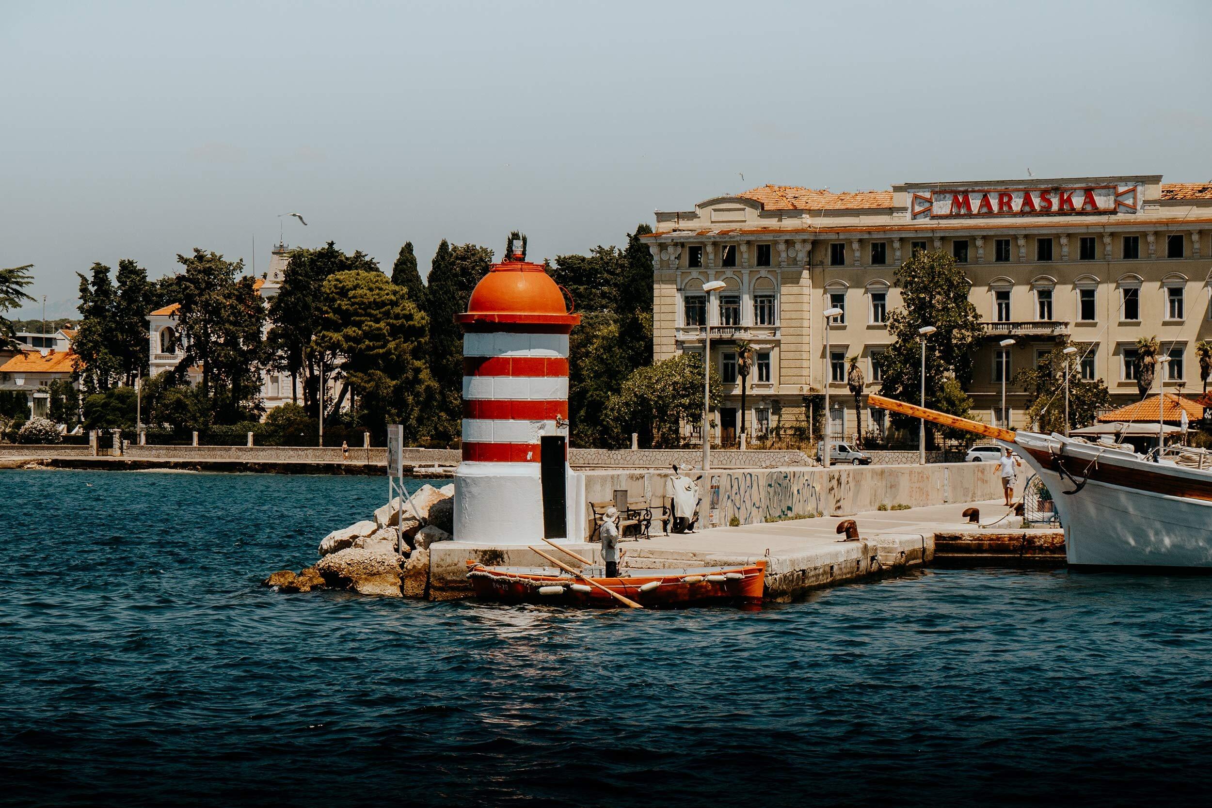 Zadar Zadar