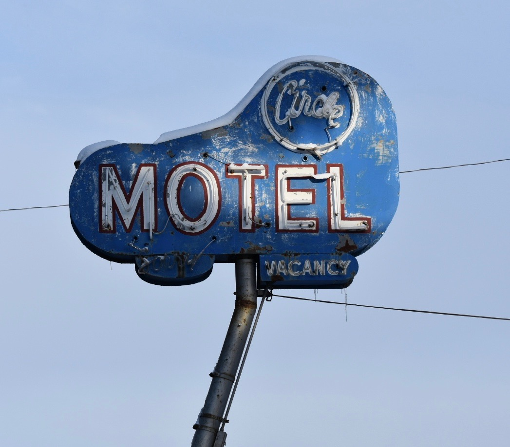 Circle Motel,  Lafayette, CO