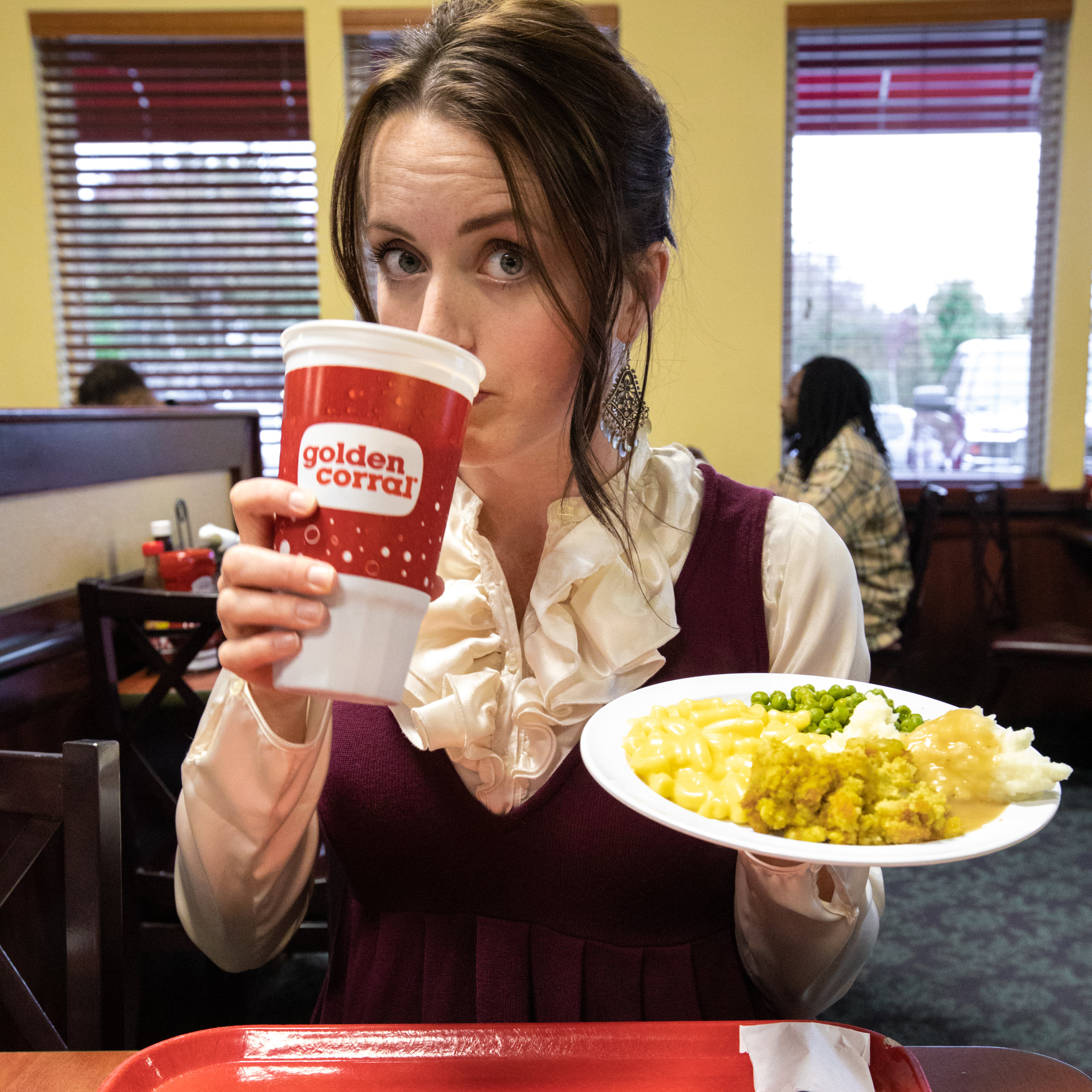 Almost Balanced Foodie Golden Corral-3.jpg