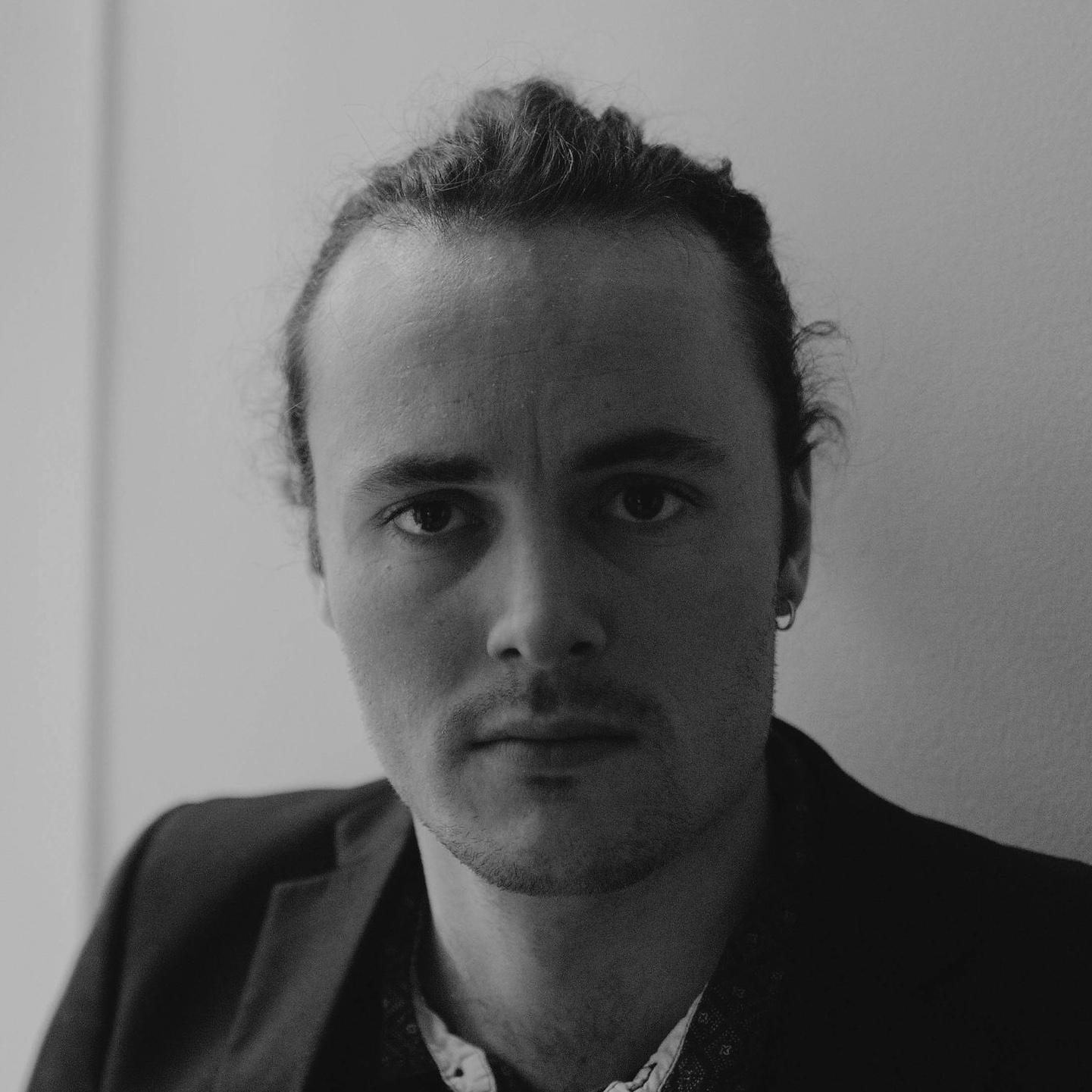 Magnus Murphy Joelson -