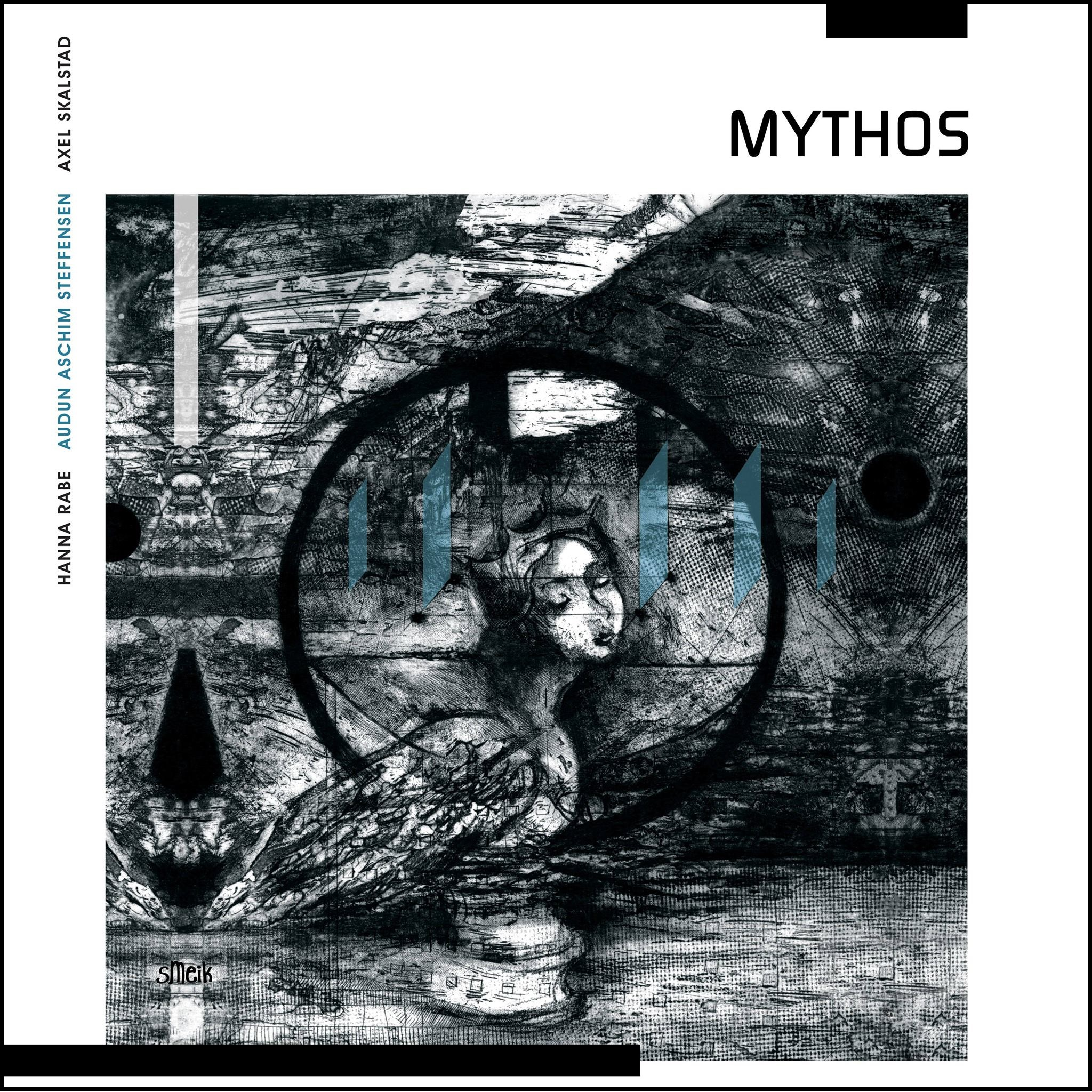 Audun ASchim Steffensen: Mythos -
