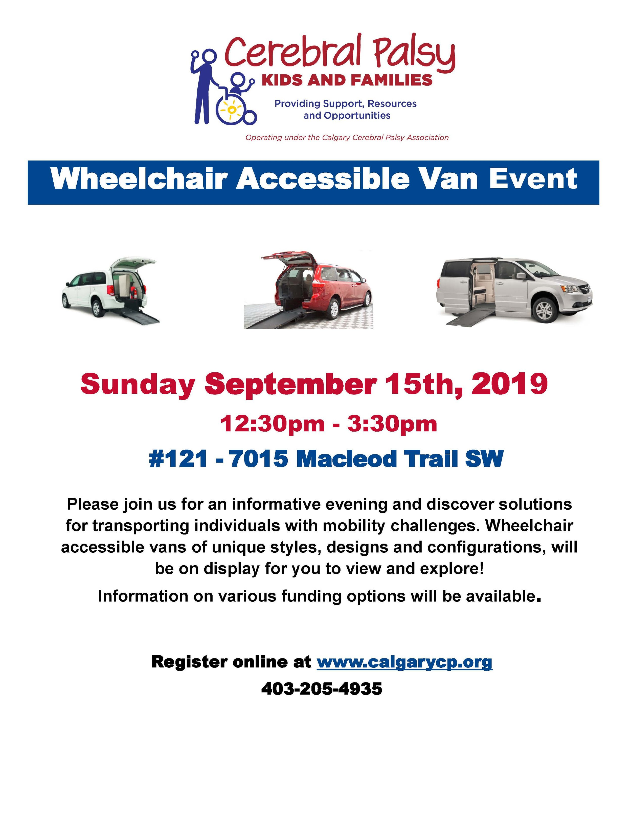 Wheelchair Accessible Van Night Official Promo 2019.jpg