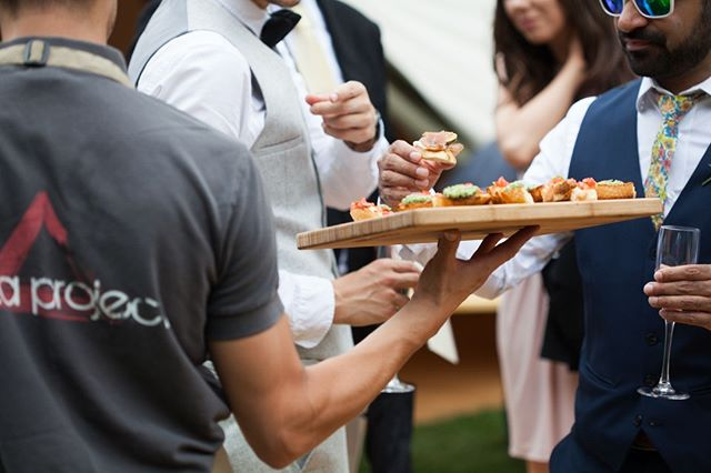 Want to keep your event formal yet fun? Why not use our pizza catering teams to serve canapés, wait tables and deliver fresh Neapolitan style pizza directly from our stone oven to your seated guest 🍽⠀ ⠀ #pizzaproject #popupstall #popupvan #pizza #italian #authentic #pizza #woodfiredpizza #authentic #woodfired #pizzatime #food #foodofinstagram #instafood #cafe #pizzaprojectcafe #merstham #surrey #wedding #weddingcatering #catering #eventcatering #events #woodfiredpizza
