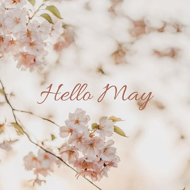 May is finally here! Warm weather is a breath of fresh air after a long winter. Let's devote the coming months to wellness and healing! 🌸⠀ .⠀ .⠀ .⠀ .⠀ .⠀ .⠀ #may #hellospring #acupuncturecanhelp #waterfrontacupunctureplymouth #wellness #healyourbody #acupuncture #acupunctureworks #plymouthma #selfcare