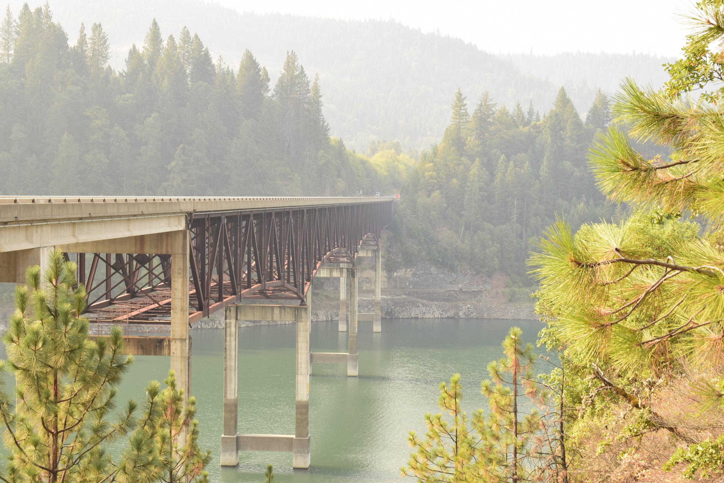 Bridge Over the Rogue River.JPG