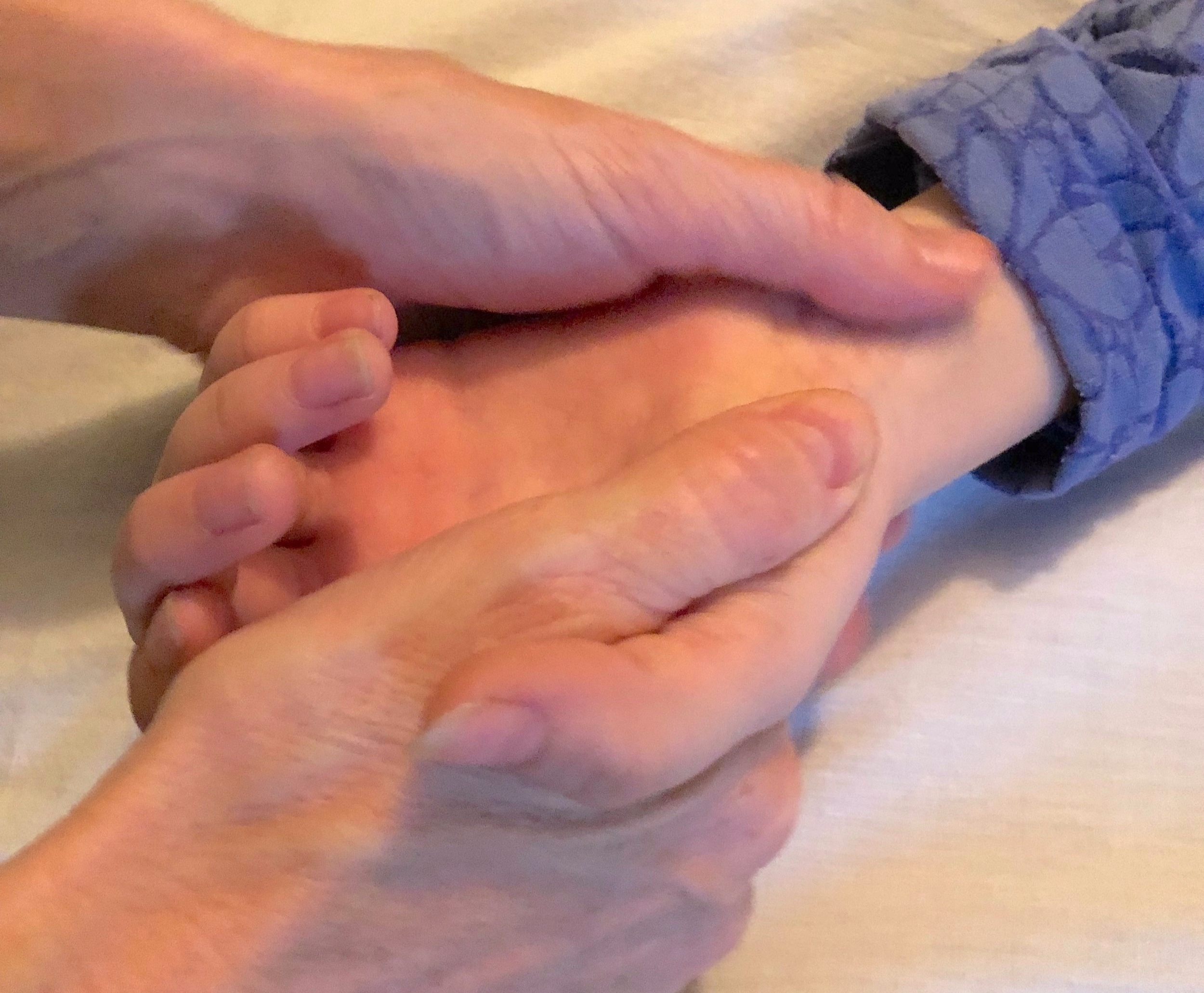 Shiatsu for Children(8-12) - I love working with children and am grateful when I have the opportunity to help a child feel better. We tend to think of children's lives as being carefree, but often that is not the case. Children can be living in homes where there is a lot of tension and stress, they may experience difficulties at school, anxiety trying to navigate their social groups, and their bodies are developing so quickly they often have general aches and pains. Shiatsu is an excellent tool to help soothe and quiet a child's mind while also easing the physical discomfort they're experiencing.