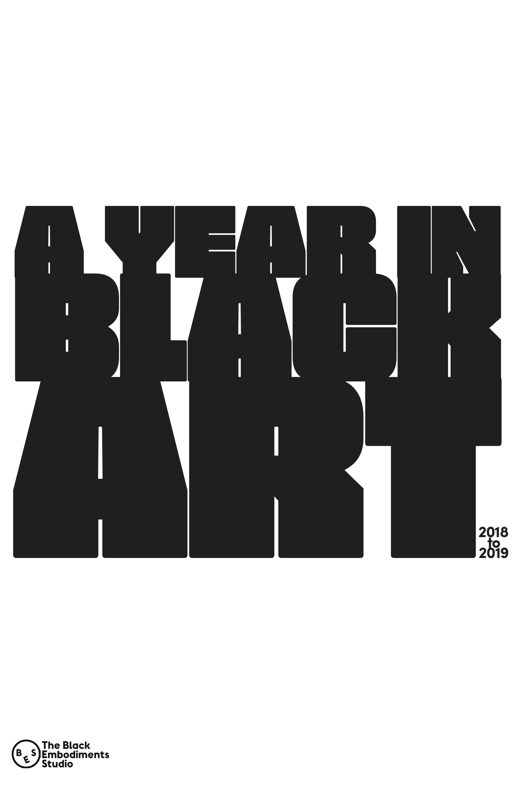 A Year in Black Art 2018_2019