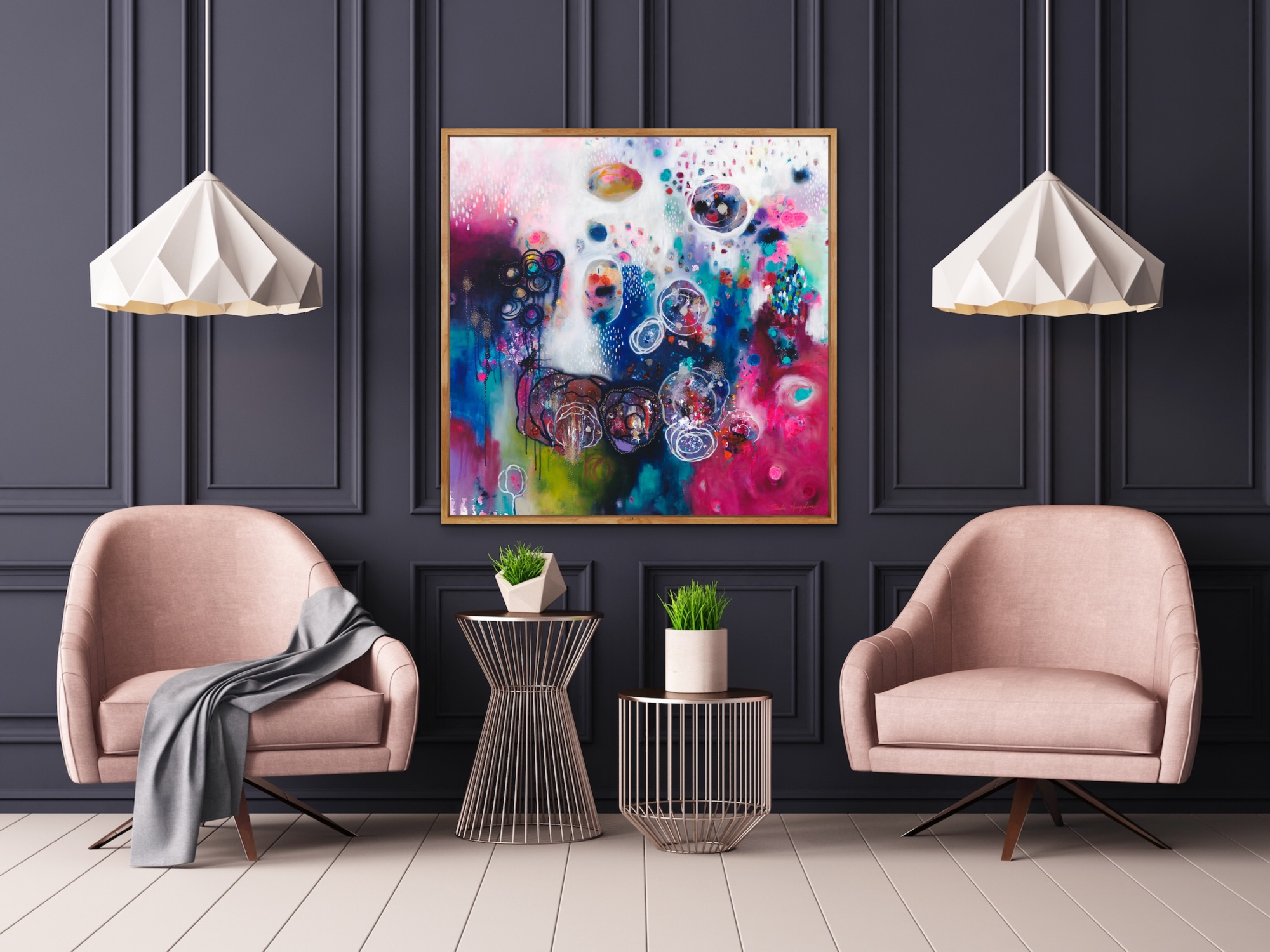 <p>Paintings</p>