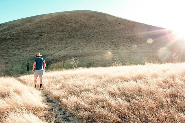 Daydreaming of endless fields and sun spots with this hot hunk of mine. . Whenever life starts to feel mundane, we feel distanced, or things get crazy I plan a weekend getaway. Any unique, remote, outdoor Bay Area(ish) weekend trips that are a must? . .  #outdoorlife #outdooradventures #sfbayarea #naturephotography #roamtheearth #norcal #california #optoutside #gooutsideandplay #landscapephotography #naturephotography #travelphotography #moodygrams #travelstoke #stayandwander #justgoshoot #shootandshare #photosinbetween #keepitwild #sheexplores #outdoorwomen #goneoutdoors #lifeofadventure #liveworkwander #goexplore #keepexploring #letswander #adventureanywhere #womenwhohike #neverstopexploring