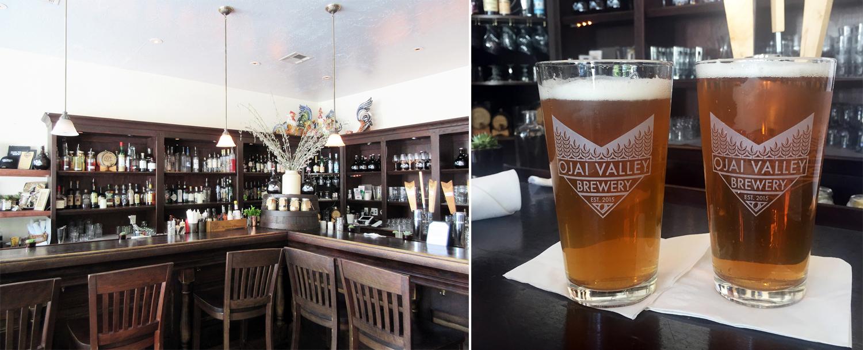 Azu/Ojai Valley Brewery