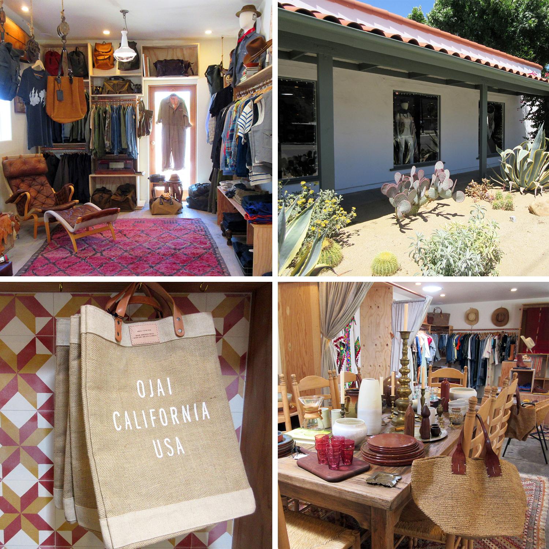 Shop: In the Field