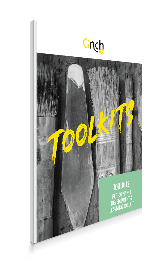 HR Toolkits | Performance Development and Learning Toolkit