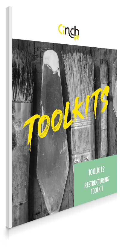 HR Toolkits | Restructuring Toolkit