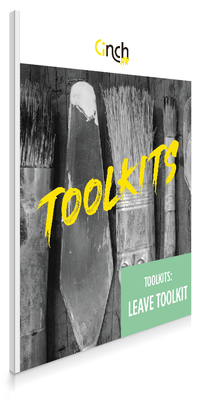 HR Toolkits   Leave Toolkit