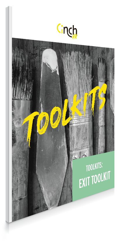 HR Toolkits | Exit Toolkit