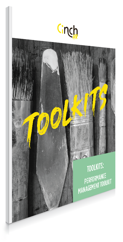 HR Toolkits | Performance Management Toolkit