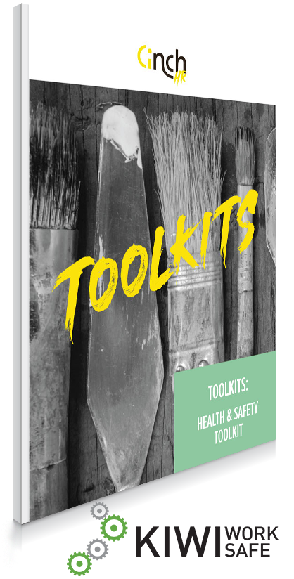 HR Toolkits | Health and Safety Toolkit