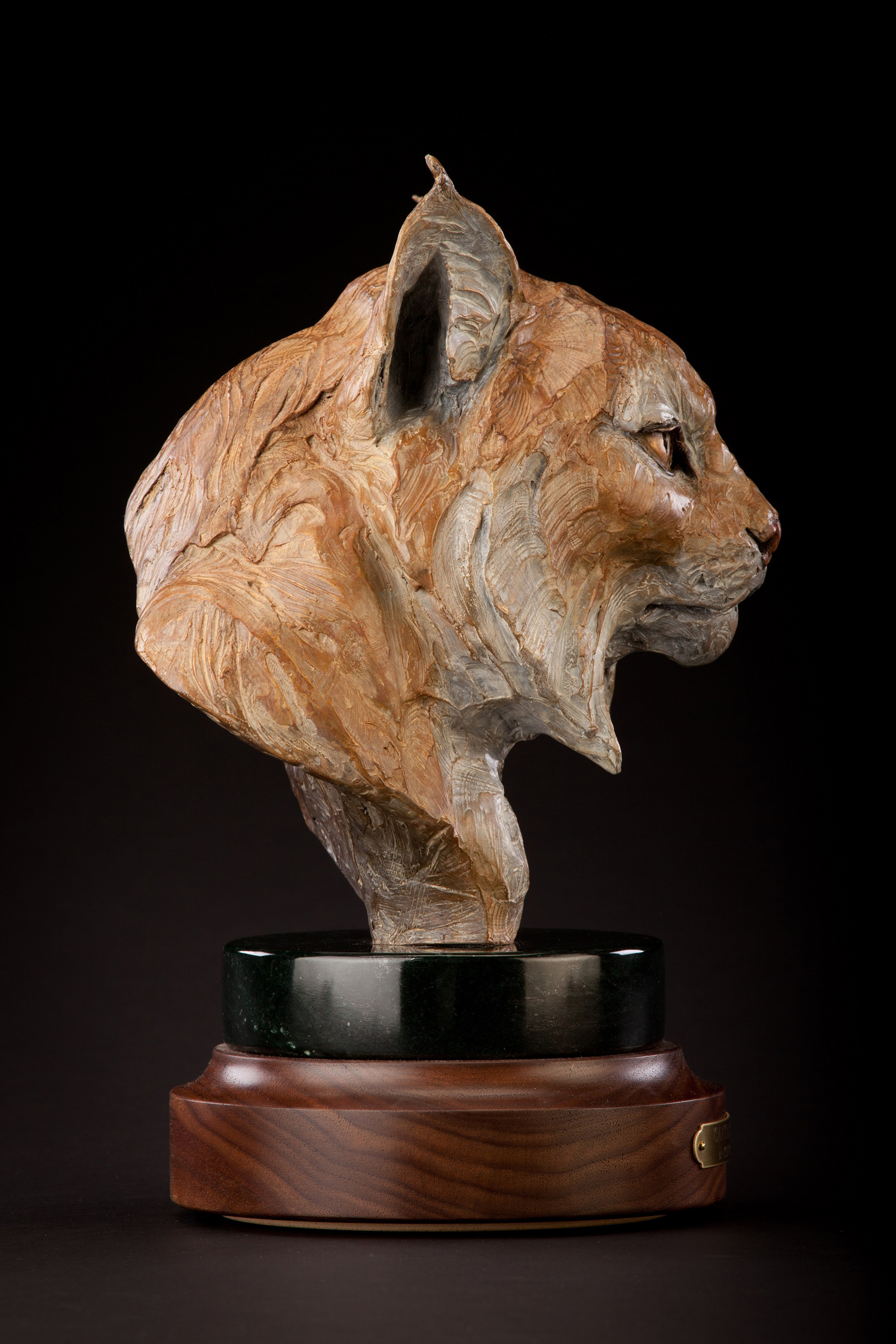 "Cantankerous | 13.25"" x 6.5"" x 7.5"" 