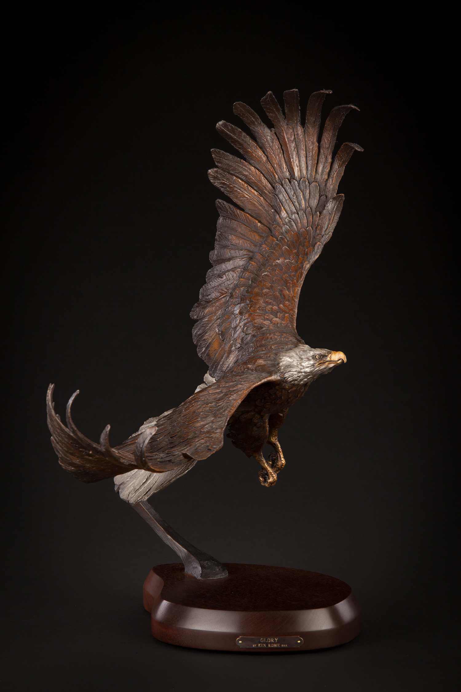 "Glory | 22"" x 28"" x 14"" 