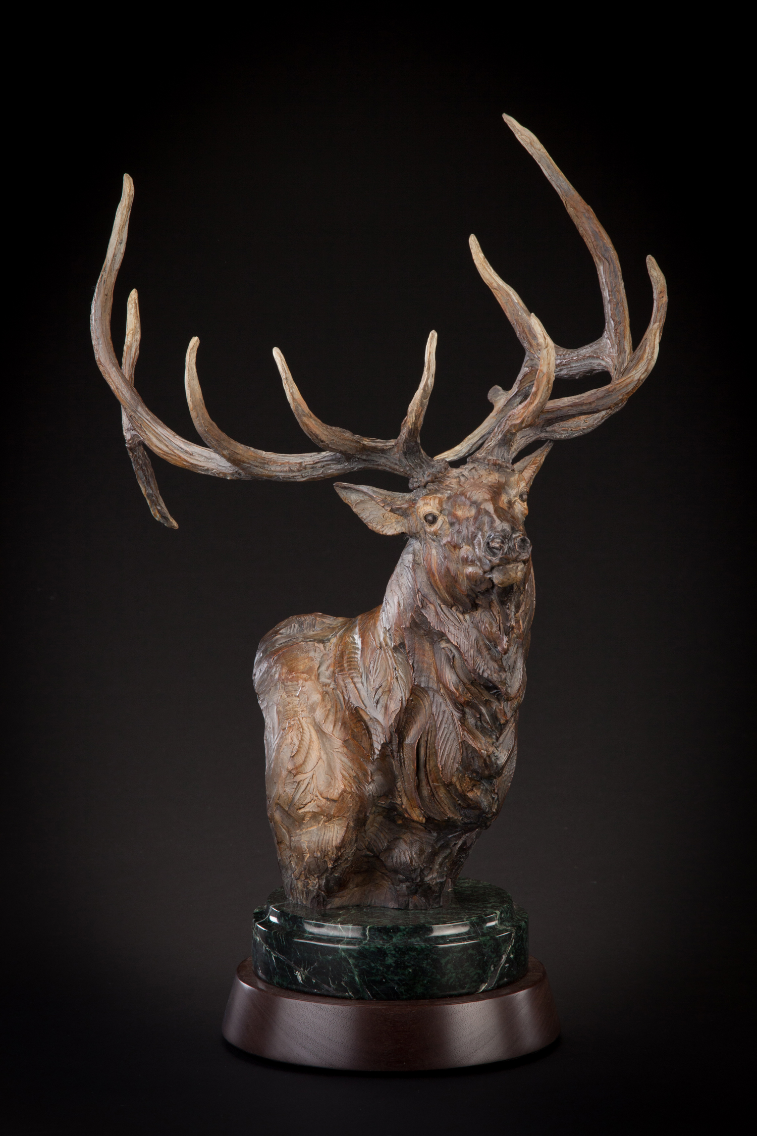 "Nobility | 20"" x 12.25"" x 14"" 