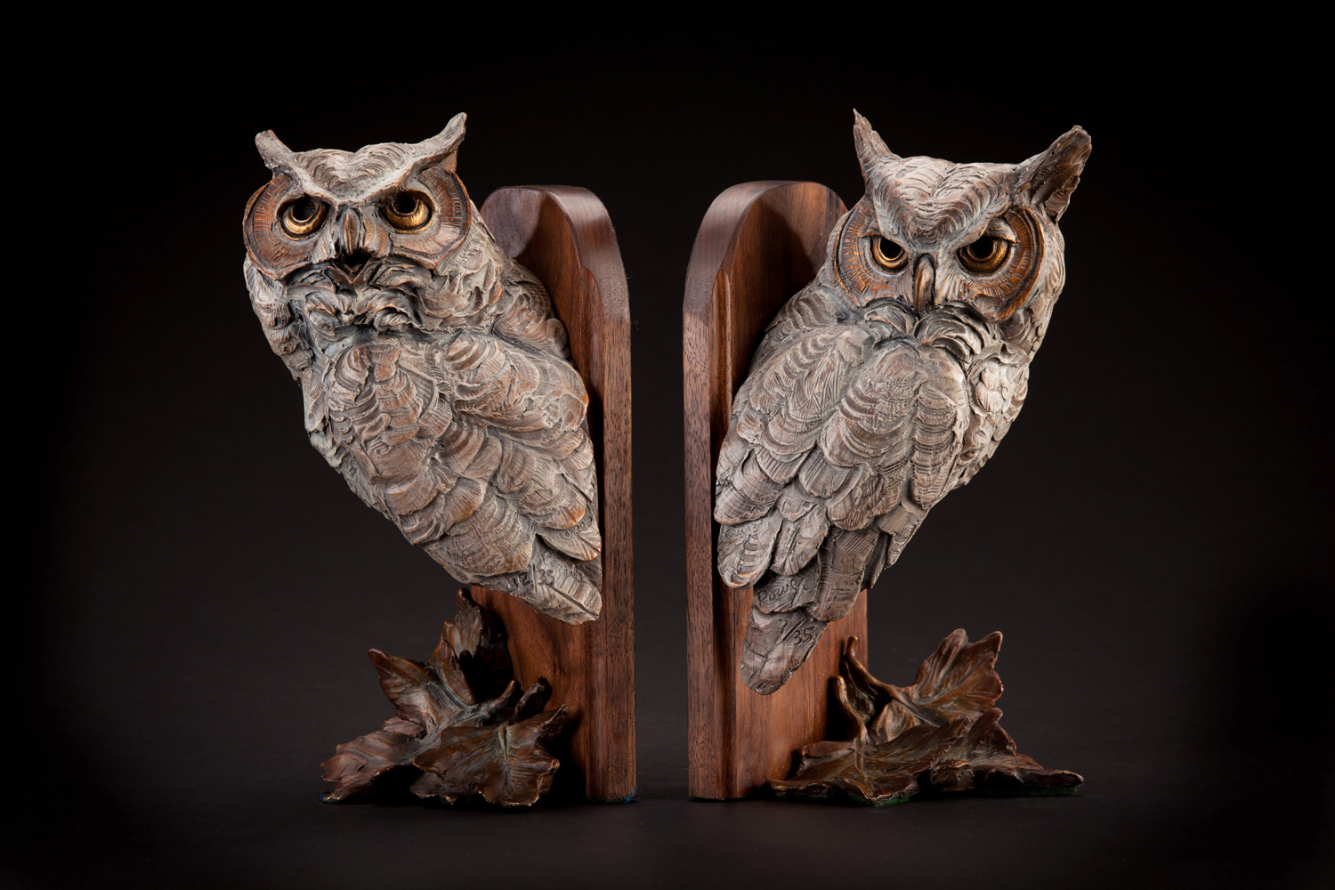"Words of Wisdom | 11"" x 6"" x 6"" each 