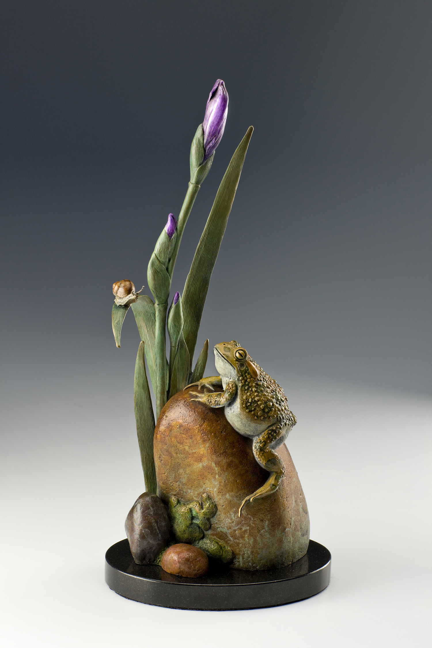 """Because of the Rain 