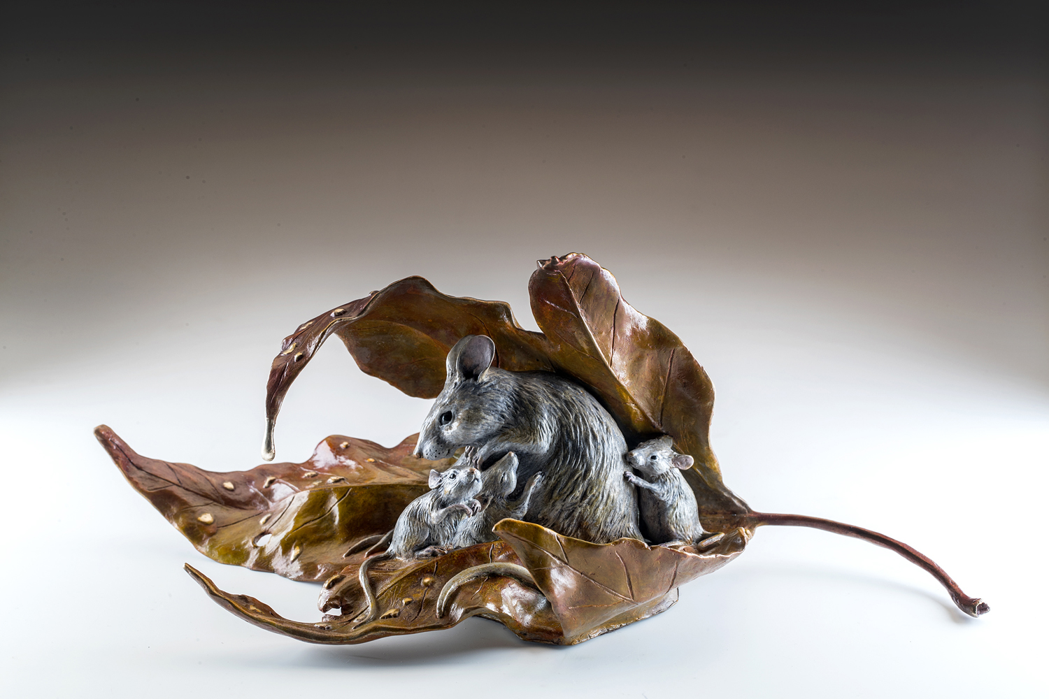 """Sheltered 