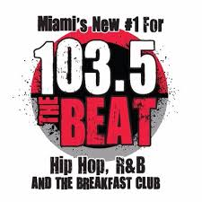 103.5 The Beat