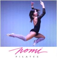 Nomi Pilates